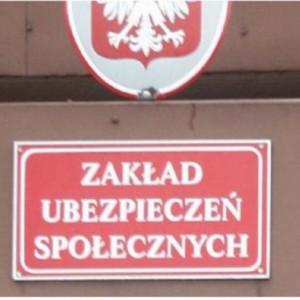 ZUS na tropie zwolnień lekarskich w Krakowie