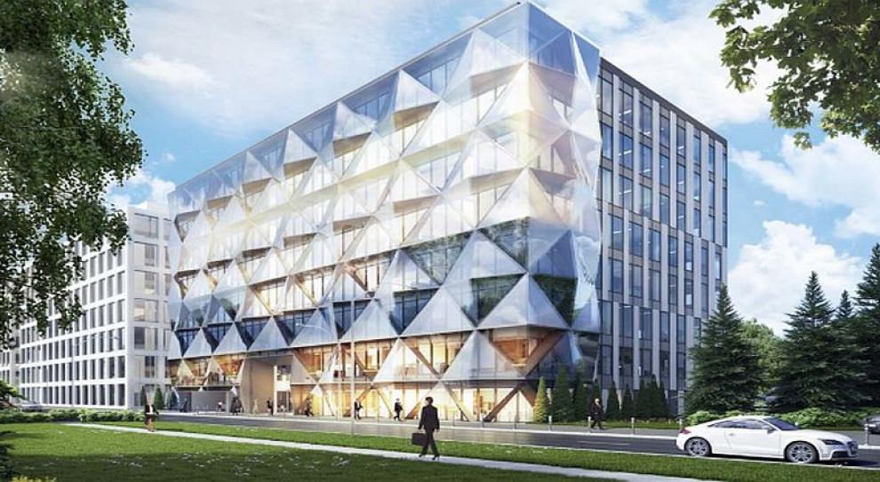 Wrocław jednym z najbardziej rozwiniętych rynków nowoczesnych powierzchni biurowych w Polsce