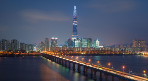 Korea Południowa skróciła tydzień pracy i pensje spadły