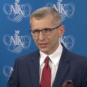 Krzysztof Kwiatkowski: Nigdy nie wpływałem na obsadę stanowisk w NIK