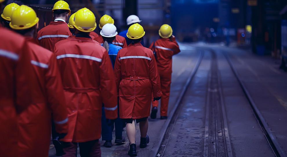 Jacek Sasin: nie ma mowy, żeby polski rynek pracy został otwarty bez ograniczeń