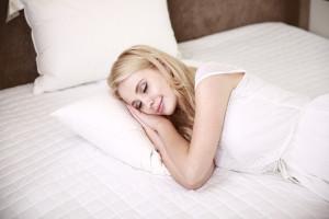 Gdy brakuje snu, małe problemy wydają się większe