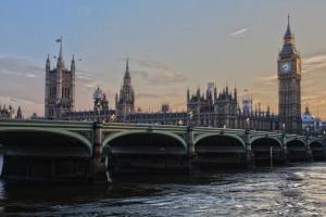 Bezrobocie w Wielkiej Brytanii najniższe od 43 lat
