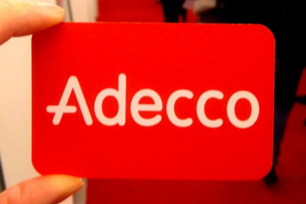 Przychody Adecco rosną. Niepewność na rynku pracy pomaga