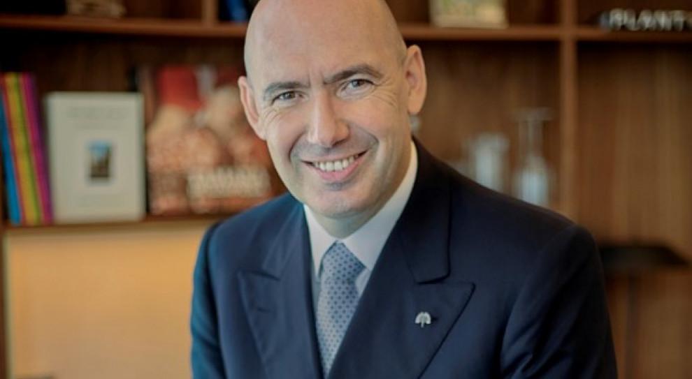 Thomas Brugnatelli dyrektorem Raffles Europejski Warsaw