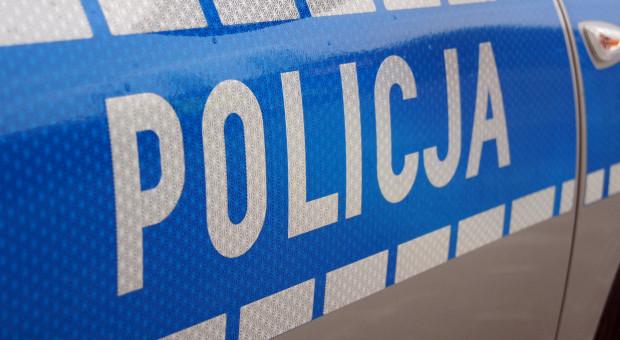 Martwy policjant znaleziony w komendzie miejskiej w Jaworznie