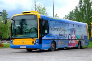 Nowe warunki płacowe dla kierowców MZK w Starachowicach. Autobusy zaczęły kursować normalnie