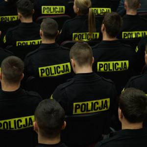 """""""Policja reaguje tam, gdzie jest naruszane prawo"""""""