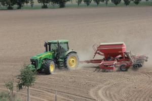 Rolnicy mają problem. Firmy nie chcą ubezpieczać upraw