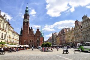Pracownicy z Dolnego Śląska najbardziej zadowoleni ze swojej sytuacji zawodowej