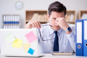 Pracoholizm groźny nie tylko dla pracownika, także dla pracodawcy