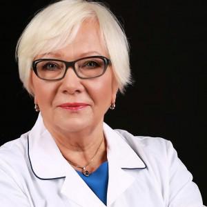 Anna Prokop-Staszecka, dyrektor Szpitala Specjalistycznego im. Jana Pawła II w Krakowie