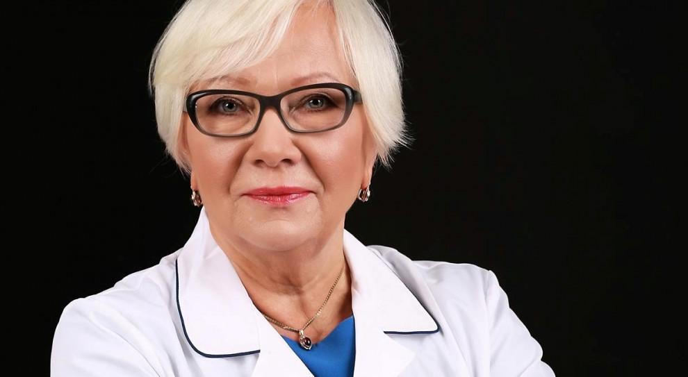 Anna Prokop-Staszecka o niezbędnych cechach menedżera, mobbingu i prywatnych szpitalach