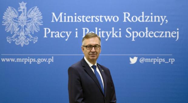 Stanisław Szwed o ustawie o rynku pracy: We wrześniu ostateczny projekt