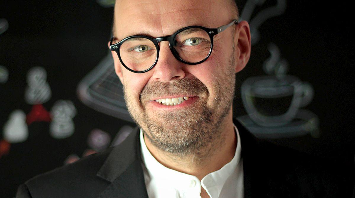 Grzegorz Święch (fot. materiały prasowe)