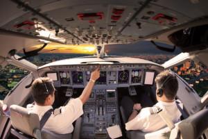 LOT wprowadzi kontrolę trzeźwości pilotów oraz bagaży załóg
