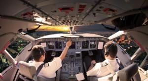 Piloci zapomnieli jak się lata