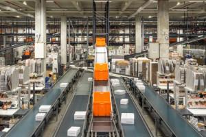 1000 nowych miejsc pracy w nowym centrum logistycznym Zalando