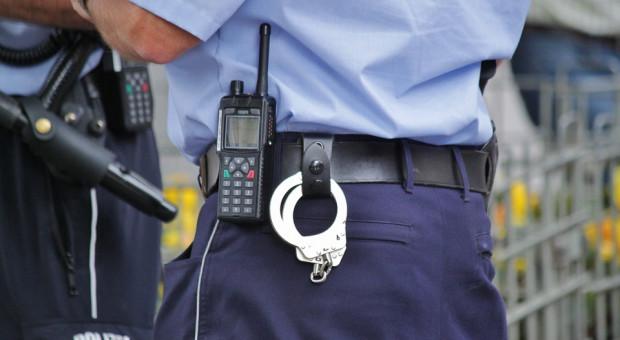 Zarzuty przyjmowania łapówek dla policjantów z komendy w Żorach
