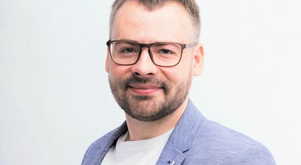 Radosław Dzieliński TV trading managerem w Mindshare