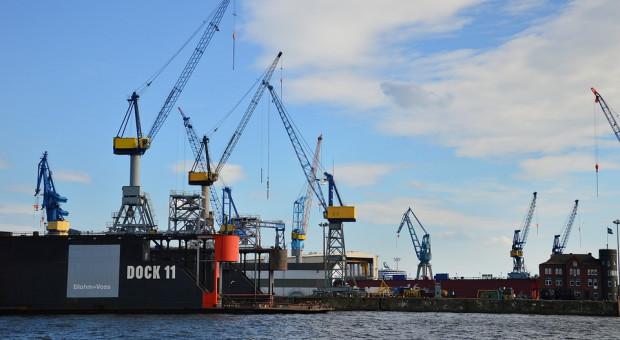 Chorwaccy stoczniowcy strajkują. Firma nie uzbierała na wynagrodzenia