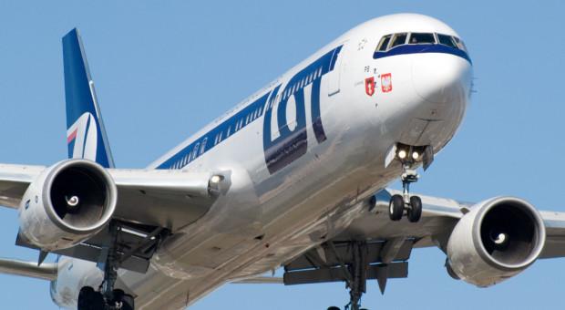 LOT zastrajkuje. Co zrobi Air France?