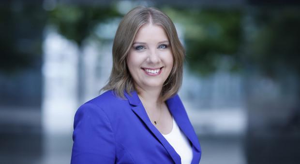 Agnieszka Milczarek dyrektorem w Colliers International
