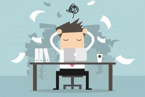Tego zagrożenia w pracy nawet nie jesteśmy często świadomi