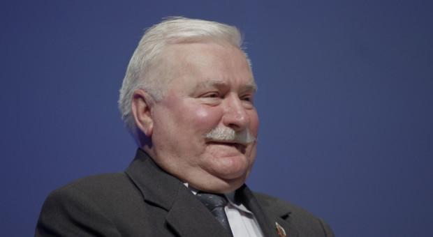 Pół roku prac społecznych dla wnuka Lecha Wałęsy