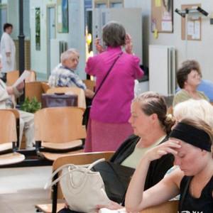 Nieprawidłowości w śląskich SORach – NFZ ukarał szpitale