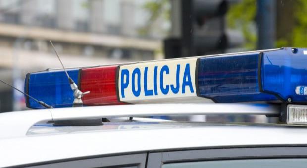 Policjantka prowadziła auto pod wpływem. Zawieszono ją w czynnościach służbowych
