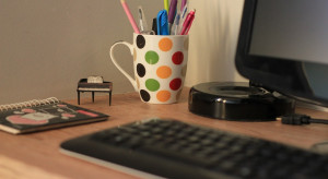 W pracy, czyli gdzie? Home office spowoduje kryzys na rynku biurowym?