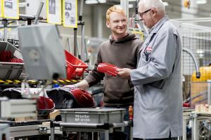 Niemiecka fabryka pod Łodzią szuka tysiąca pracowników