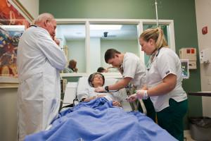 Telemedyczne wizyty u lekarzy już bardzo blisko