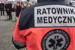 Medycy protestują. Największa manifestacja od lat