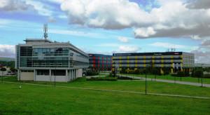 170 nowych miejsc pracy w parku technologicznym Rzeszów-Dworzysko