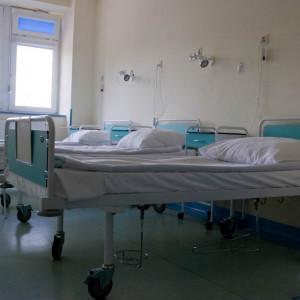 94 proc. pracowników szpitala w Rybniku za strajkiem