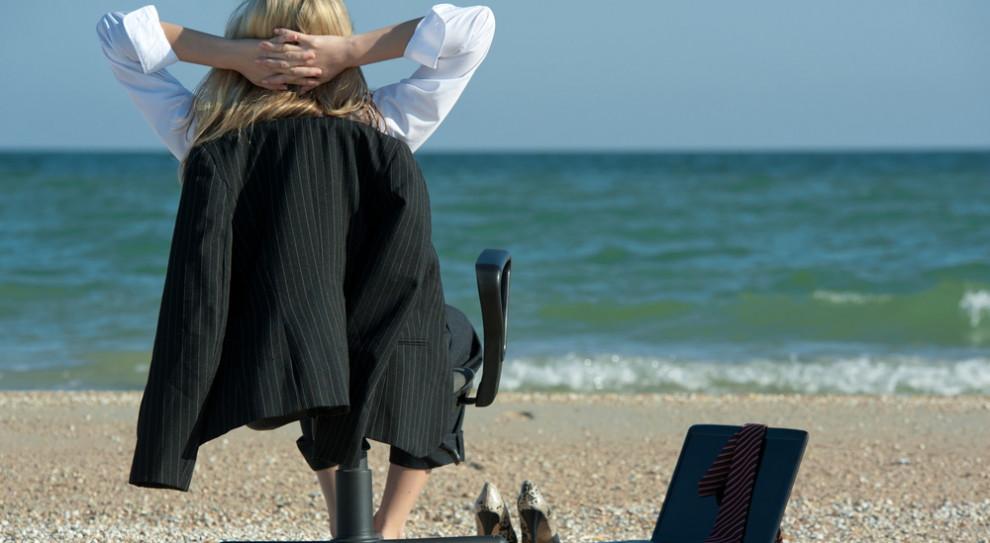 Ostatni dzień, by wysłać pracownika na zaległy urlop wypoczynkowy. Inaczej mandat