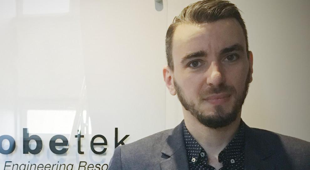Grzegorz Lamot, Globetek: Rynek pracownika w budownictwie to mit