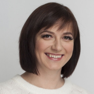 Agnieszka Larysz, kierownik ds. projektów rekrutacyjnych x-kom