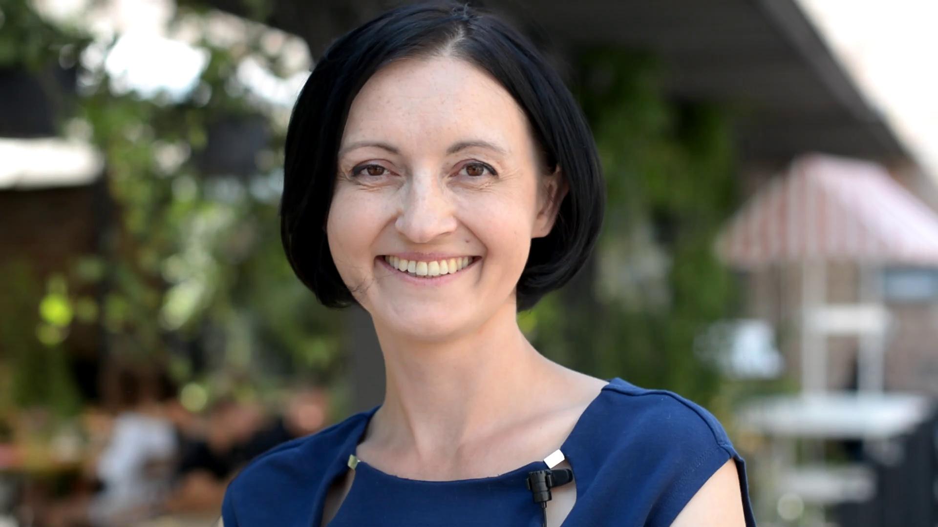 Karina Knyż-Grzywa, dyrektor biura SAZ (fot. SAZ)