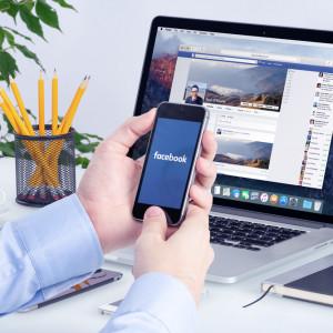 Facebook zatrudnił lobbystę bankowego przed debiutem własnej kryptowaluty