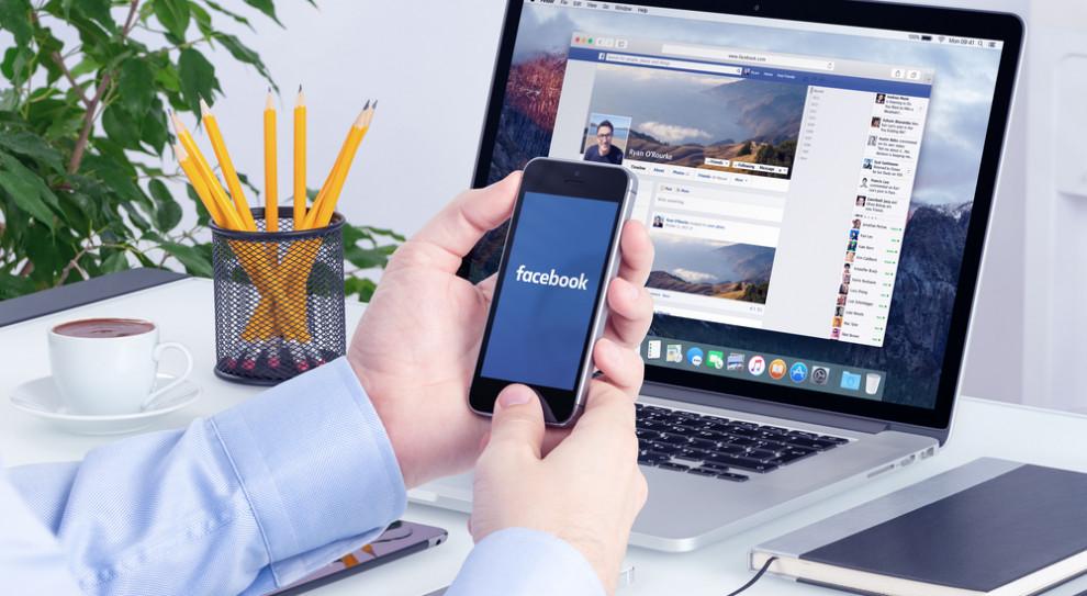 Media społecznościowe głównym źródłem informacji dla Polaków