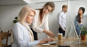 Młodzi Polacy nie chcą pracować ze starszymi. Ale pracują i jesteśmy liderami