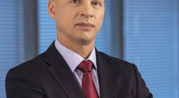 Jacek Koronkiewicz p.o. prezesa Nationale-Nederlanden w Polsce