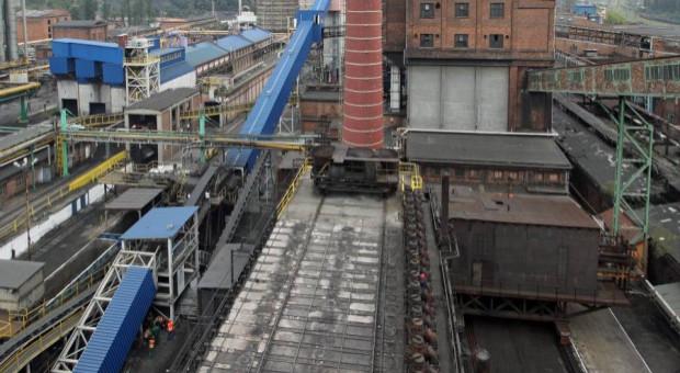 Załoga Koksowni Dębieńsko nie straci pracy - pracownicy przejdą do innych koksowni lub kopalń