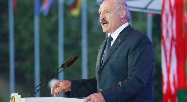 Łukaszenka: przyczyna zmian kadrowych to m.in. pijaństwo