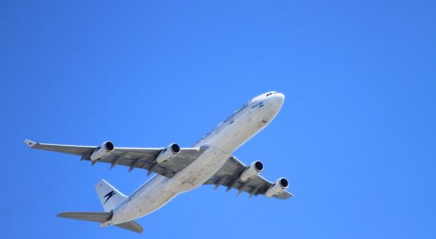 Etiopia: Ostrzeżenie dla linii lotniczych