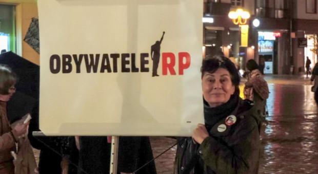 Pełnomocniczka wojewody dolnośląskiego, która spoliczkowała przedstawicielkę Obywateli RP, złożyła rezygnację