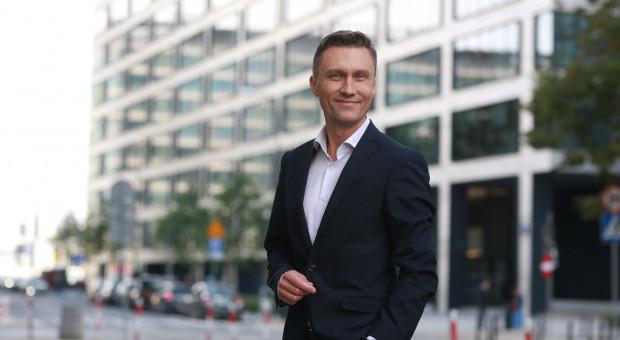 Leszek Kurycyn nowym dyrektorem zarządzającym Jobhouse